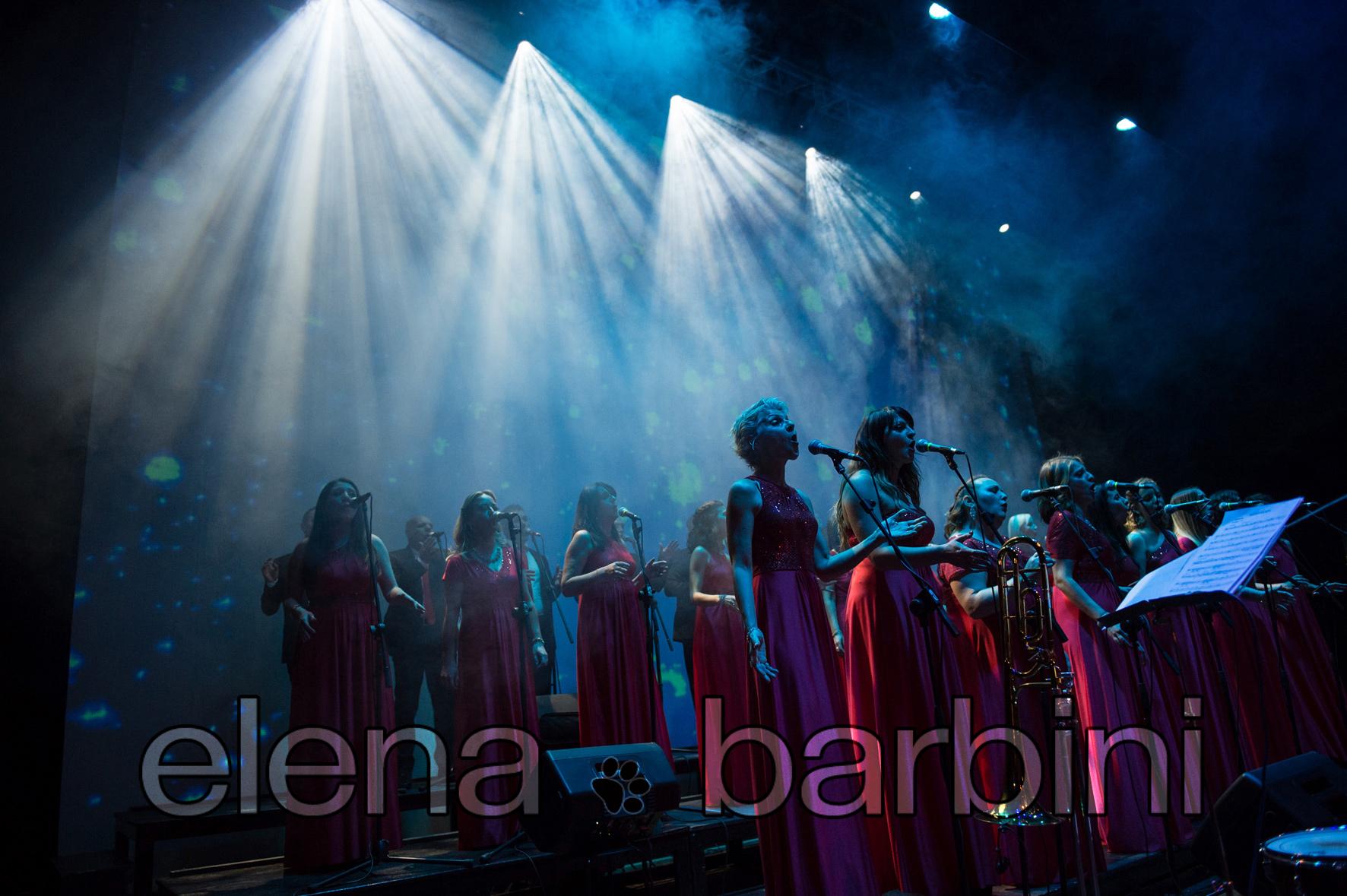 BluBordò al Teatro Verdi di Padova
